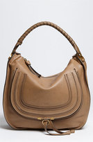 'Marcie - Large' Leather Hobo