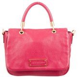 Marc by Marc Jacobs Grained Leather Handle Bag