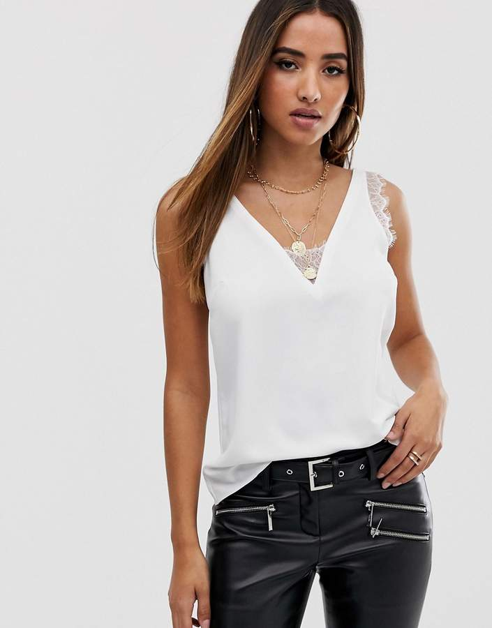 2a0df56578 Asos Women's Tops - ShopStyle