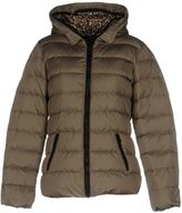 Maison Scotch Down jackets