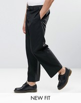 Religion Wide Leg Trousers