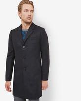 Mini Design Overcoat