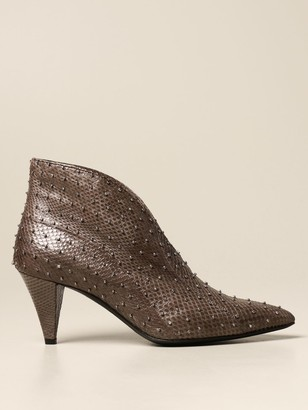 Maliparmi High Heel Shoes Women