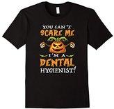 Men's Dental Hygienist Halloween Shirt 3XL