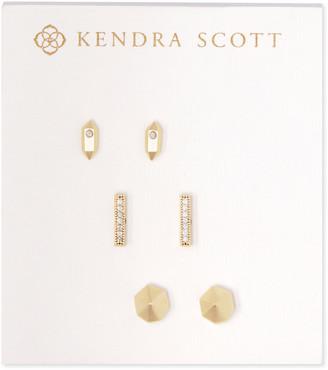 Kendra Scott Austin Stud Earring Set