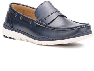 X-Ray Alexus Men's Boat Shoes