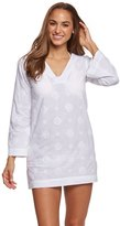 Helen Jon Limited Edition Embroidered Cover Up Tunic 8166606