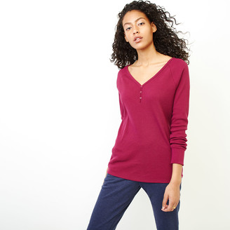 Roots Kinuso Henley Top