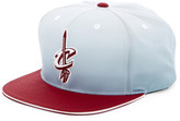 Mitchell & Ness Cavaliers Fade 2-Tone High Crew Snapback