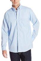 R&K Red Kap Men's RK Easy Care Dress Shirt
