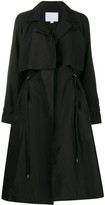 Noon By Noor Rockferry layered style coat