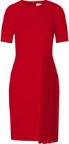 Prabal Gurung Crepe mini dress