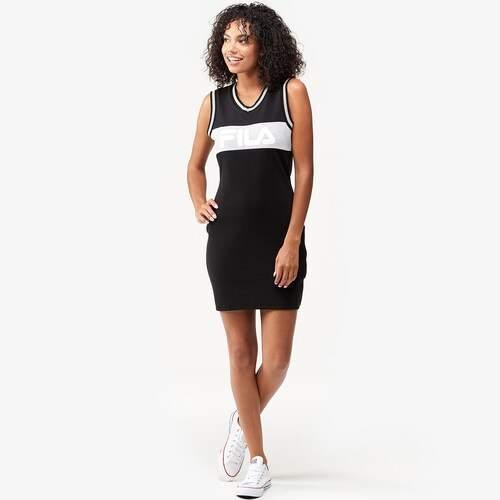 Fila Leigh Rib Dress - Women's