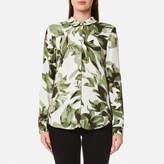 Selected Women's Kamilo Long Sleeve Shirt