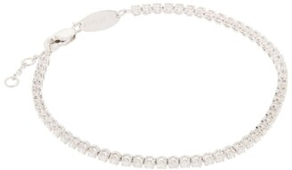 Redline White Gold And Diamond Marilyn River Bracelet