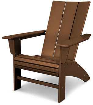 All Weather Modern Adirondack Chair