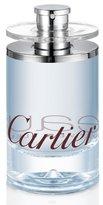 Cartier Vetiver Bleu Eau de Toilette Spray, 3.3 oz.