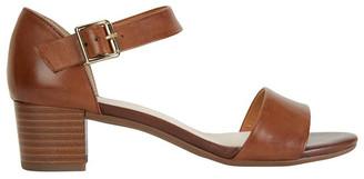 Easy Steps Vella Cognac Glove Sandal