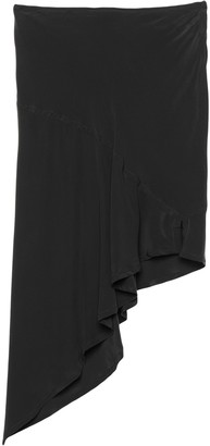 Romeo Gigli Knee length skirts