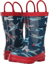 Hatley Fighter Planes Rainboots (Toddler/Little Kid)