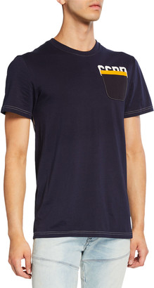 G Star Men's Graphic 12 T-Shirt