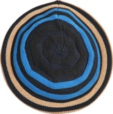 Sonia Rykiel Stripes Wool Beret