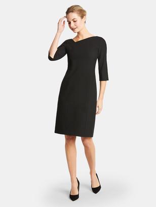 Of Mercer Leonard Dress - Black