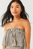 Faithfull The Brand Island Stripe Tube Top
