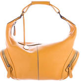 Tod's Leather Hobo