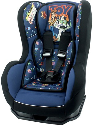 Toy Story Cosmo SP Luxe Group 0+12 Car Seat