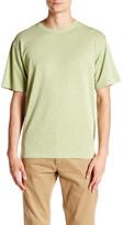 Burma Bibas Short Sleeve Slub Shirt