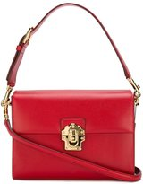 Dolce & Gabbana medium 'Lucia' shoulder bag - women - Calf Leather - One Size