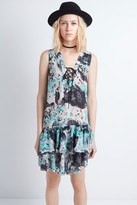 Zadig & Voltaire Rory Print Dress