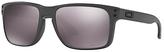 Oakley OO9102 Holbrook Prizm Polarised Square Sunglasses