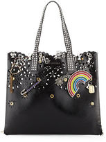 Marc Jacobs Wingman Laser-Cut Tote Bag