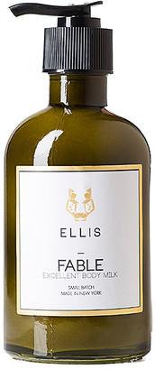 Ellis Brooklyn Fable Excellent Body Milk