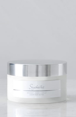The White Company Seychelles Body Butter