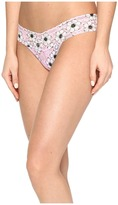 Hanky Panky Bellisima Low Rise Thong Women's Underwear