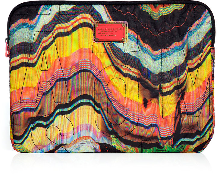 Marc by Marc Jacobs Rainbow Laptop Case 15