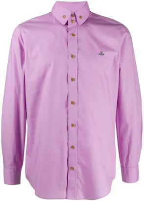 Vivienne Westwood Krall two-button shirt