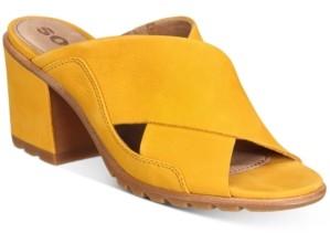 Sorel Nadia Mules Women's Shoes