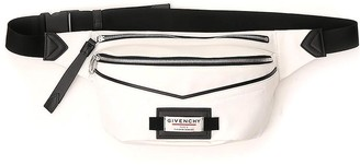 Givenchy Downtown Logo Belt Bag