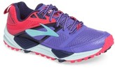 Brooks Women's Cascadia 12 Trail Running Shoe