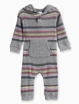 Splendid Baby Boy Wide Stripe Coverall