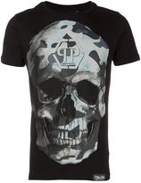 Philipp Plein 'Routine' T-shirt