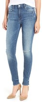 Mother Women's The Looker High Waist Skinny Jeans