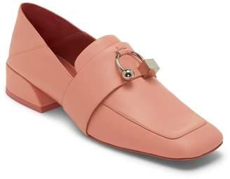 Mercedes Castillo Freya Block Heel Convertible Loafer