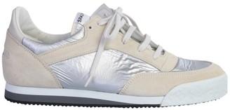 Comme des Garçons Shirt X Spalwart Lace Up Sneakers