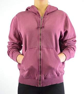 Diesel Fkineb Sweat Jacket - Purple - Small