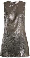 Lemaire Round-neck sleeveless top